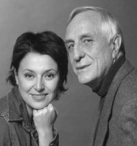 Daniela Barra, Walter Maestosi