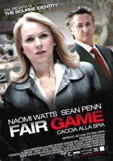 Fair Game - Caccia alla spia