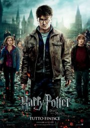 Harry Potter e i doni della morte - parte 2