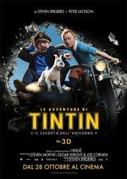 Le avventure di Tintin - Il segreto dell'Unicorno