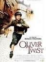 Oliver Twist···