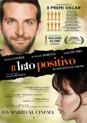 Il Lato Positivo - Silver Linings Playbook