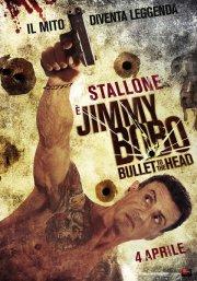 Jimmy Bobo - Bullet To the Head