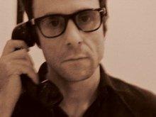 Io sono il proiettile – radiodramma per attore solo e vocoder