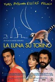 La luna su Torino