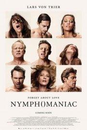 Nymphomaniac - Volume 1 e Volume 2