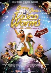 Barry, Gloria e i Disco Worms
