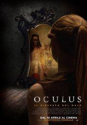 Oculus - Il riflesso del male