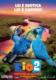 Rio 2 - Missione Amazzonia