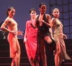 Pasiones - Tango y musical····