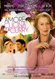 Amore, cucina e curry