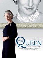The Queen ····