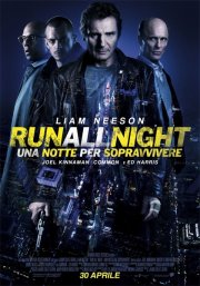Run All Night: Una notte per sopravvivere