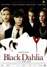 The Black Dahlia ···