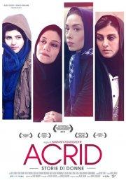 Acrid - Storie di donne