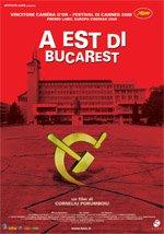 A Est di Bucarest ····