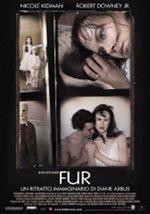 Fur: un ritratto immaginario di Diane Arbus ··
