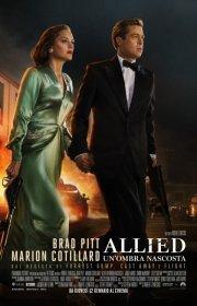 Allied: Un'ombra nascosta