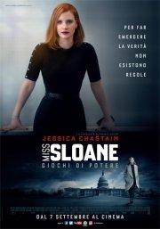 Miss Sloane (Miss Sloane – Giochi di potere)