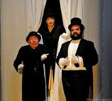 Svenimenti - Un vaudeville
