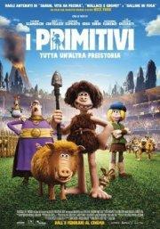I primitivi – Tutta un'altra preistoria