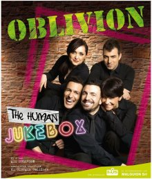 Oblivion: The Human Jukebox
