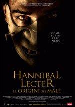 Hannibal Lecter - Le origini del male ·
