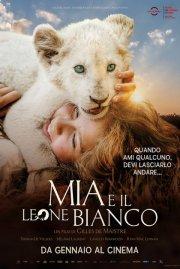 Mia e il leone biano