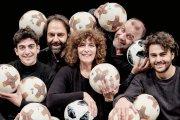 Tango del calcio di rigore – Per non dimenticare le dittature latinoamericane