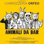 Animali da bar