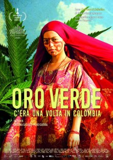 Oro verde - C'era una volta in Colombia,