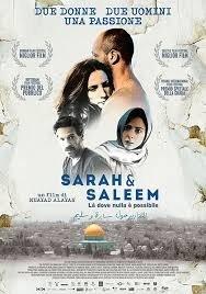 Sarah e Saleem: là dove nulla è possibile