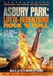 Asbury Park: Lotta, Redenzione, Rock and Roll. Evento di tre giorni