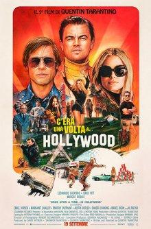C'era una Volta... a Hollywood