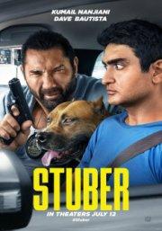 Stuber - Autista d'assalto