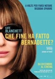 Che fine ha fatto Bernardette?