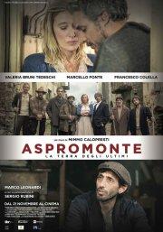 Aspromonte -La terra degli ultimi