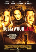 Hollywoodland ····
