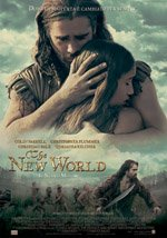 The New World ···